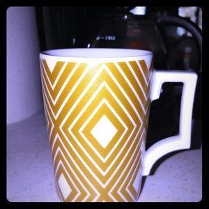 2013 vintage Starbucks mug